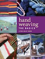 Hand Weaving cover