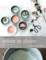Colour in Glazes cover