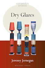 Dry Glazes cover