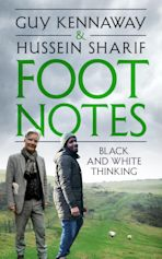 Foot Notes cover