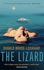 The Lizard cover