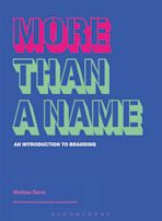More Than a Name: An Introduction to Branding cover