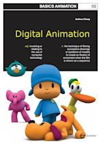 Digital Animation cover