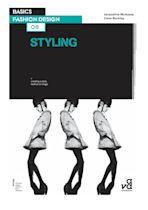 Basics Fashion Design 08: Styling cover