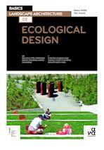 Basics Landscape Architecture 02: Ecological Design cover
