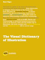 The Visual Dictionary of Illustration cover