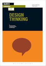 Basics Design 08: Design Thinking cover