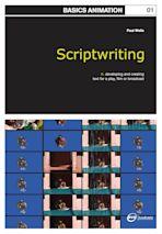 Basics Animation 01: Scriptwriting cover