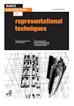Basics Architecture 01: Representational Techniques cover