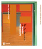 The Fundamentals of Interior Architecture cover