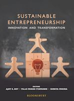 Sustainable Entrepreneurship cover