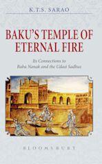 Baku's Temple of Eternal Fire cover