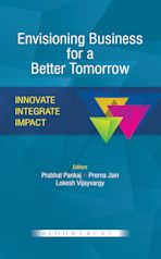 Envisioning Business for A Better Tomorrow cover