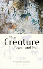 The Creature cover