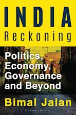 India Reckoning cover