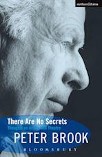 There Are No Secrets cover