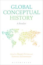 Global Conceptual History cover