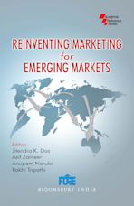 Reinventing Marketing for Emerging Markets cover