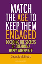 Match The Age To Keep Them Engaged cover