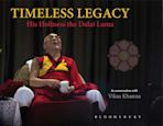 Timeless Legacy cover