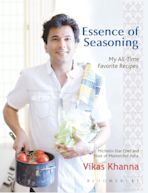 Essence of Seasoning cover