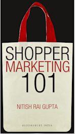 Shopper Marketing 101 cover