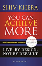 You Can Achieve More cover