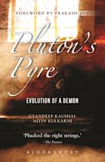 Pluton's Pyre cover