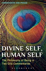 Divine Self, Human Self cover