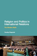 Religion and Politics in International Relations cover