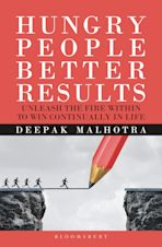 Hungry  People Better Results cover