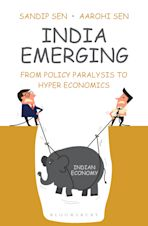 India Emerging cover