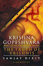 Krishna Gopeshvara cover