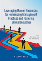 Leveraging Human Resources for Humanizing Management Practices and Fostering Entrepreneurship cover