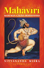 Mahaviri cover