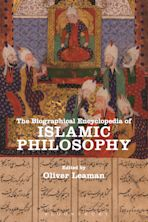 The Biographical Encyclopedia of Islamic Philosophy cover