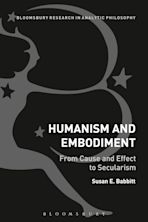 Humanism and Embodiment cover