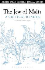 The Jew of Malta: A Critical Reader cover