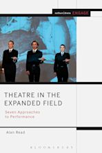 Theatre in the Expanded Field cover
