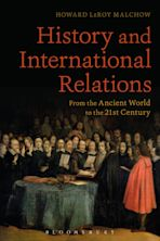 History and International Relations cover