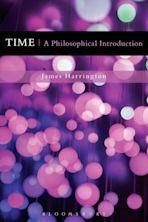 Time: A Philosophical Introduction cover