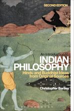 An Introduction to Indian Philosophy cover