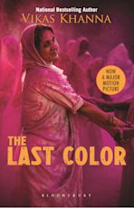 The Last Color cover