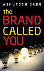 The Brand Called You cover