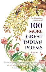 100 More Great Indian Poems cover