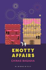 Knotty Affairs cover