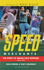 Speed Merchants cover