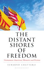 The Distant Shores of Freedom cover