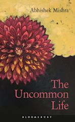 The Uncommon Life cover