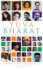 Yuva Bharat cover
